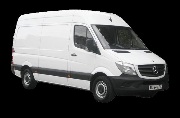 MWB Panel Van