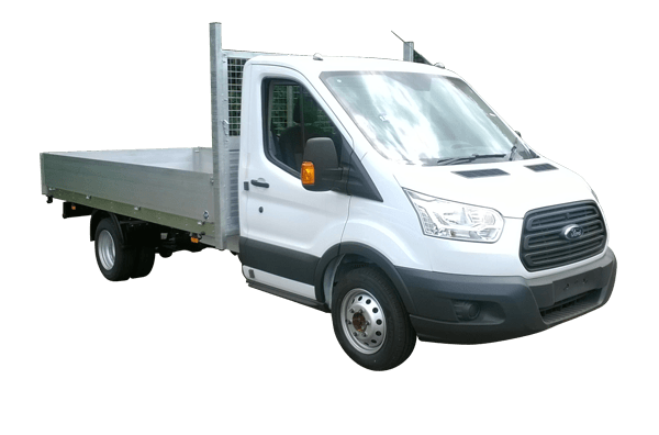 Dropside Tail Lift